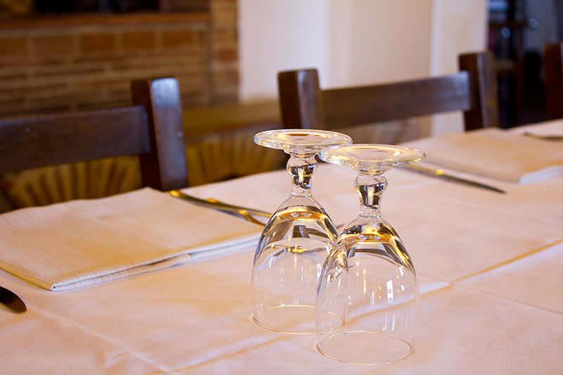 Cucina casereccia toscana