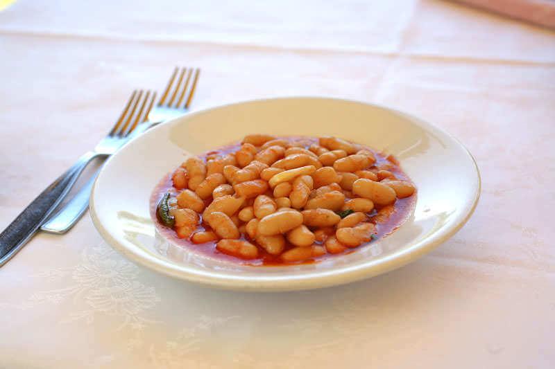 Piatti tipici della cucina tradizionale toscana - San Miniato